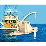 Рыболов, Мир деревянных игрушек