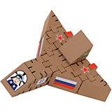 """Конструктор """"Самолет"""" , Yohocube"""
