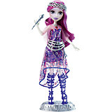 Поющая кукла Спектра, Monster High