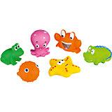 """Набор ПВХ-игрушек для купания """"Water fun"""""""