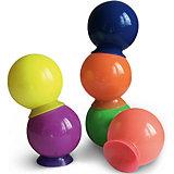 """Набор ПВХ-игрушек для ванной """"IqBubbles"""""""