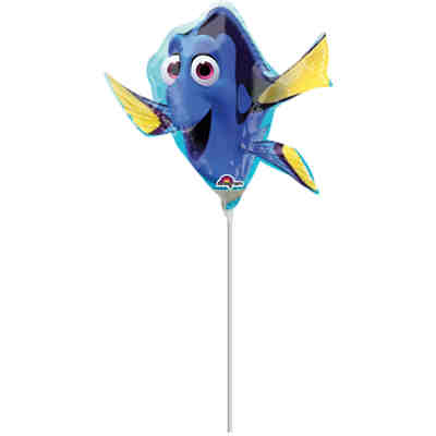 Folienballon Mini Shape Findet Dorie