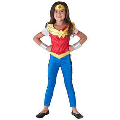 Kostüm Wonder Woman Child