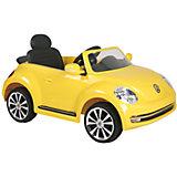 Электромобиль A01, Geoby, желтый