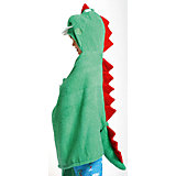 Полотенце с капюшоном Devin the Dinosaur (от 2 лет), Zoocchini