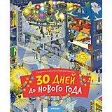 30 дней до Нового года, В. Разакова