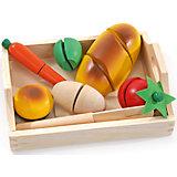 """Игровой набор малый """"Готовим завтрак"""", Мир деревянных игрушек"""