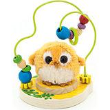 """Лабиринт """"Совушка"""", Мир деревянных игрушек"""
