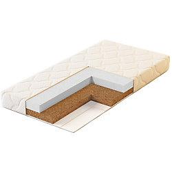 Матрас в кроватку SONNO 125x65 см, Lepre