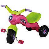 """Велосипед трехколесный """"Чемпион"""" ,  Alternativa, розовый"""