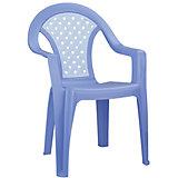 """Кресло детское """"Плетёнка"""" ,  Alternativa, синий"""