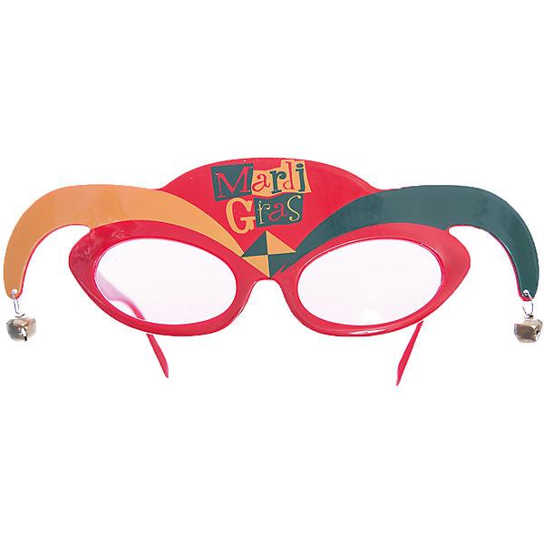 фото карнавальные очки