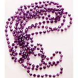 """Гирлянды """"Пурпурные горошины"""" 270 см"""