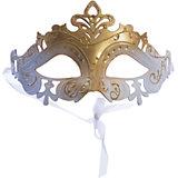 """Карнавальная маска """"Нежность"""""""