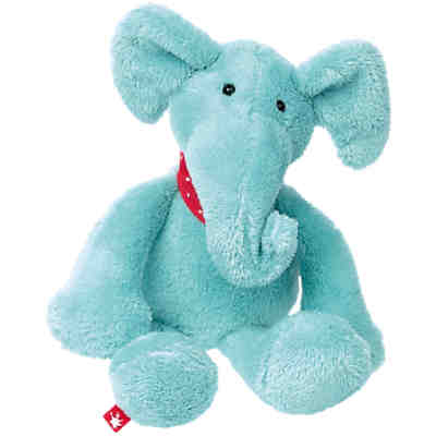 Elefant klein Coloured Sweety, 29cm (38652)