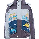 Куртка для мальчика DAUBER