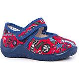 Туфли для мальчика KAPIKA