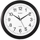 Часы настенные кварцевые ЕС-02, Energy