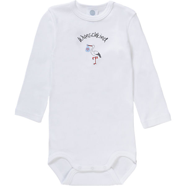 Baby Body, Organic Cotton