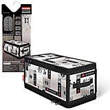 Кофр для хранения с застёжкой-молнией, 30*15*15 см, JAPANESE BLACK, Valiant