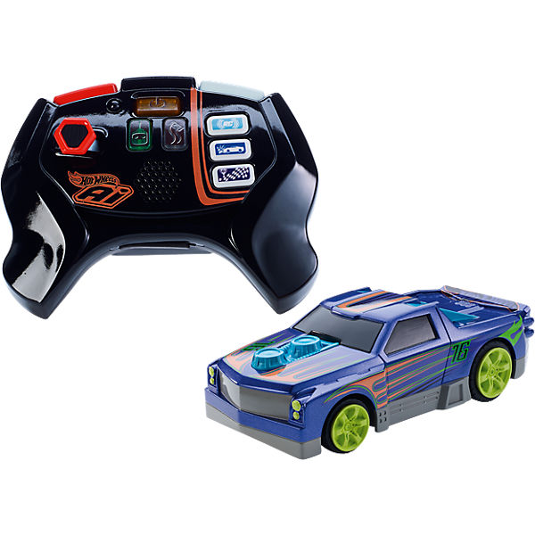 Hot Wheels A.i. – Smart Car Turbo Diesel + Controller
