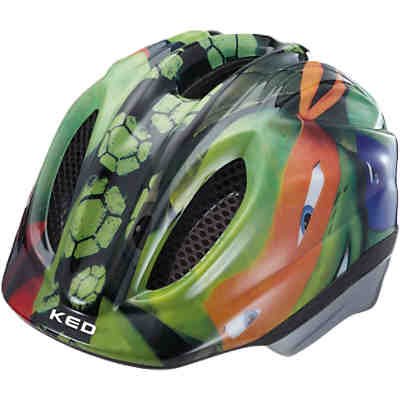 Teenage Mutant Ninja Turtles Meggy Fahrradhelm Original