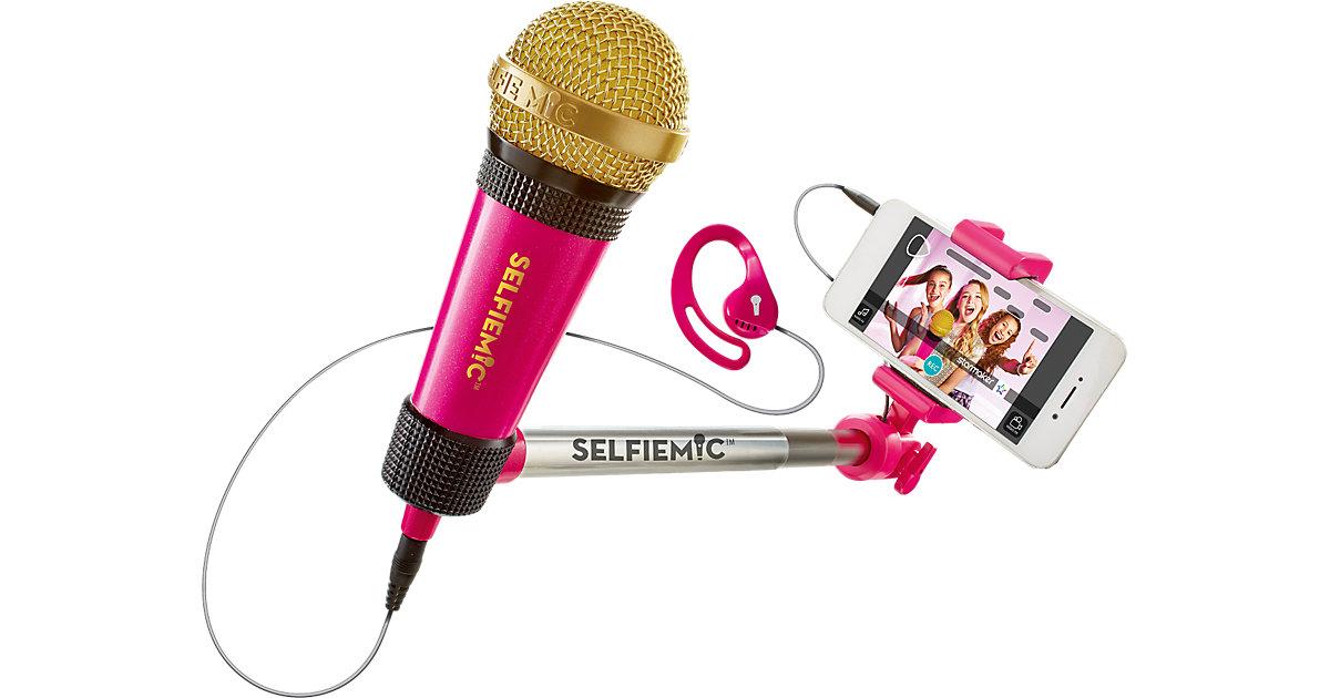 Vorschaubild von Selfie MIC Mikrofon
