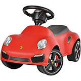 Каталка Porsche 911 911, красный, RASTAR