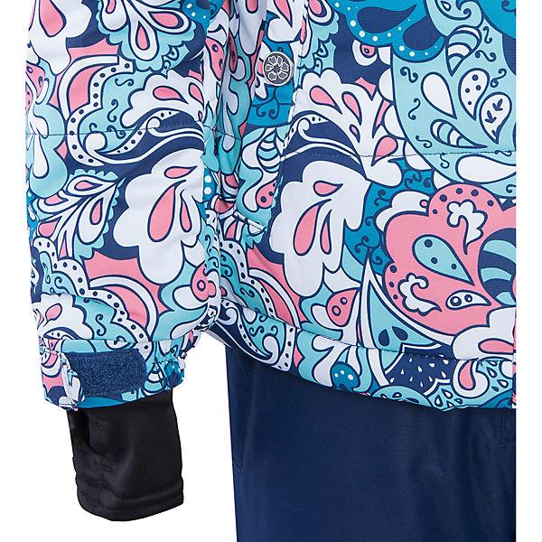 Комплект: куртка и брюки для девочки Premont