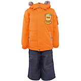 Комплект: куртка и брюки для мальчика Premont