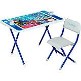 Набор детской складной мебели Damibaby evro Немо, Dami, синий