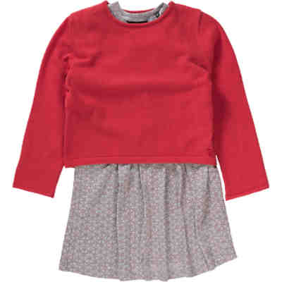 Kinder Set aus Kleid + Pullover