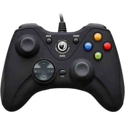 PC Nacon PC Gaming Controller GC-100XF