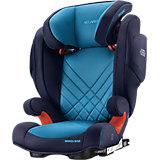 Автокресло Monza Nova 2 SF,  15-36 кг, Recaro, xenon blue