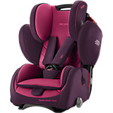 Автокресло RECARO Young Sport Hero, 9-36 кг, power berry