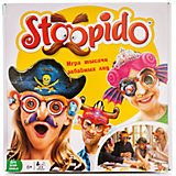Настольная игра Stoopido, Ooba