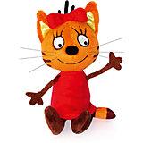 """Мягкая игрушка """"Карамелька"""", 3 Кота, Мульти-Пульти, 13 см"""