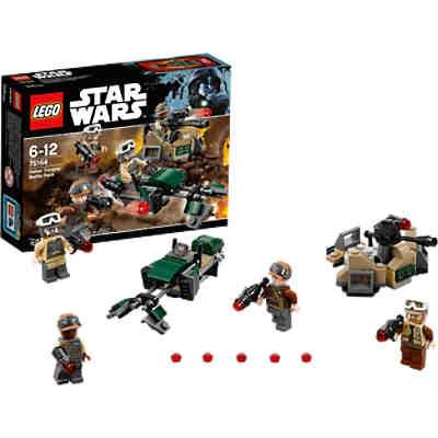 lego 75164 star wars rebel trooper battle pack star wars mytoys. Black Bedroom Furniture Sets. Home Design Ideas