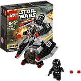 LEGO Star Wars 75161: Микроистребитель-штурмовик TIE