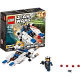 LEGO Star Wars 75160: Микроистребитель типа U