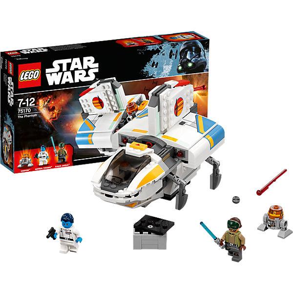 LEGO Star Wars 75170: Фантом