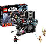 LEGO Star Wars 75169: Дуэль на Набу