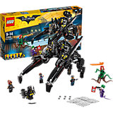 LEGO Batman Movie 70908: Скатлер