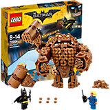 LEGO Batman Movie 70904: Атака Глиноликого
