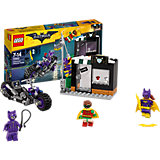 LEGO Batman Movie 70902: Погоня за Женщиной-кошкой