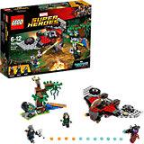 LEGO Super Heroes 76079: Нападение Тазерфейса