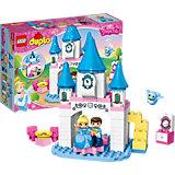 LEGO DUPLO 10855: Волшебный замок Золушки