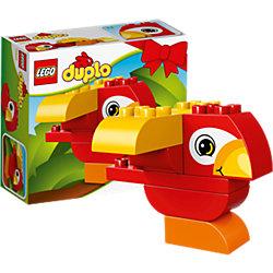 LEGO DUPLO 10852: Моя первая птичка
