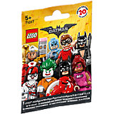 LEGO 71017: Минифигурки ЛЕГО Фильм: Бэтмен