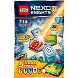 LEGO NEXO KNIGHTS 70372: Комбо NEXO Силы - 1 полугодие